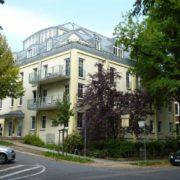 IVT Seminarstätte in Chemnitz