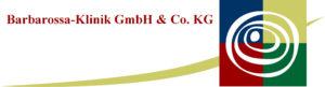 Logo Barbarossa-Klinik Kelbra
