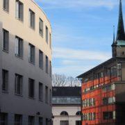 IVT Seminarstätte in Erfurt