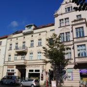 IVT Seminarstätte in Potsdam