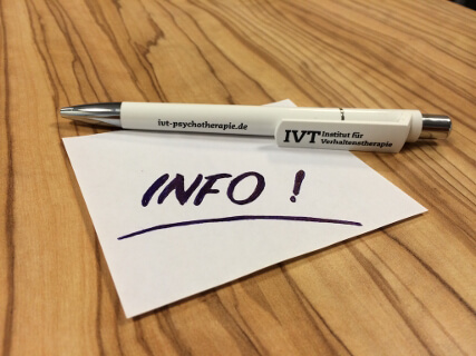 Info zum IVT